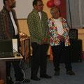 60 jaar KTS, 10 september 2011