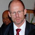 Pastoralreferent Helmut Preis