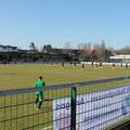 SC Verl - SV Rödinghausen