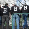 Block B ist auch wieder stark vertreten - Danke!