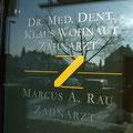 Folienbeschriftung im Rhein-Main-Gebiet, Neu-Isenburg