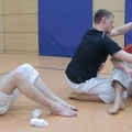 Erste Hilfe Kurs 2013 Kojin Karate Do