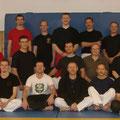 Kyusho Lehrgang Dezember 2012 Kojin Karate Do