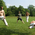 Training Großer Garten 2012 Kojin Karate Do