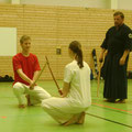 Kendo Lehrgang Dezember 2012 Kojin Karate Do