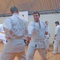 Lehrgang DKV März 2013 Kojin Karate Do