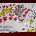 "[698] GUIDO DE MARIA ""Giumbolo per Elena"""