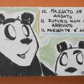 """[133] ELENA CLORIS """"Due panda"""""""