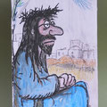 [535] DAVIDE CECCON Cristo
