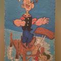"""[576] LUIGI ROSTAGNO """"Popeye"""""""