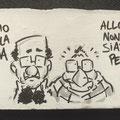 [082] GIANLUCA  FOGLIA (FOGLIAZZA) Vignetta