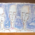 "[629] CATERINA GOI ""Immagini & pensieri"""