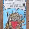 [395] FRANCO PRIVITERA Sun Wurock