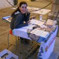 Sara Seletti ha dato un grande aiuto e portato una ventata di freschezza