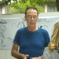 Stefano Disegni per Comix