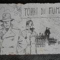 [026] EUGENIO BELGRADO, TORRI DI FUMO