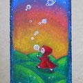 [069] CRISTINA ZOCCA Cappuccetto rosso - bolle
