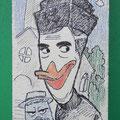 [131] CLAUDIO SCIARRONE Peppone e Don Camillo Don Paper Camillo