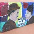 [453] GLORIA MODELLI Peppone e Don Camillo (I. Gruppo Nardi)