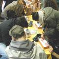 La Sala Borsa di Bologna come laboratorio artistico