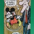 "[611] MASSIMO BONFATTI ""Leo Pulp vs Mickey"""