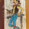 [580] RENZO CERVINI Lucky Luke