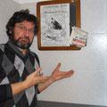Arrivati da U Giancu, omaggio all'icona di S. Cattivik