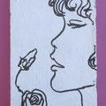 [391] MILO MANARA 1. Miele, rosa