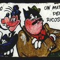 [280] FRANCESCO GUERRINI Peppone e Don Camillo 2. Disney