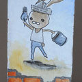 [426] MAURA IOZZI Coniglio muratore