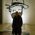 Il grandissimo Vittorio Giardino, che dà onore al fumetto italiano nel mondo
