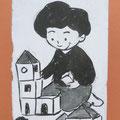 [523] SARA MORABITO Gioco di case
