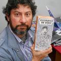 """L'editore di Bonfa gli ha suggerito un mattone su """"The walking dead"""""""
