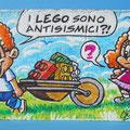[485] CLOD 4 Lego antisismici