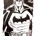 [568] DAVIDE FABBRI Batman