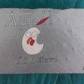 """[677] ANDREA DOMESTICI """"Appoll"""""""
