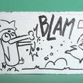 """[637] DAVIDE BERARDI (DAW) """"Blam"""""""