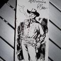 [233] GIOVANNI BRUZZO Tex