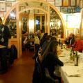 Il mitico ristorante dei fumetti