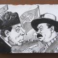 [378] EMILIO UBERTI Peppone e Don Camillo