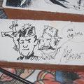 [245] IVO MILAZZO Peppone e Don Camillo