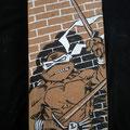 [014] GIULIANO PICCININNO Tartarughe Ninja