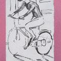 [500] ALICE MILANI Ciclista