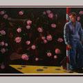 Der Jugend, Öl auf Leinwand 60x80cm