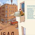 Schaf in der Großstadt, aus 365 x vorlesen, Carlsen Verlag