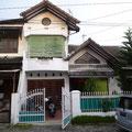 Huis Oene in Yokjakarta
