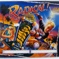 """Radical"" von Bally"