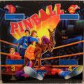 """""""Pinball"""" von Bell Games"""