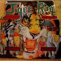 """""""Tiger Rag"""" von  Bell Games"""