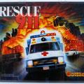 """""""Rescue 911"""" von Gottlieb"""
